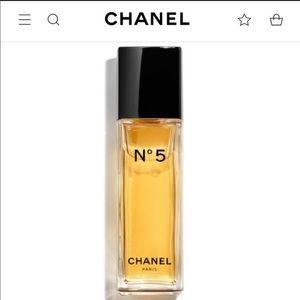 Chanel No.5 (3.4 Oz)